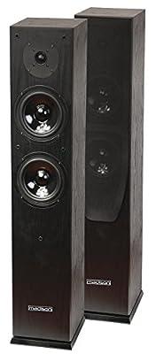 Madison MAD-65BL HQ Speaker D65F - Black by Madison