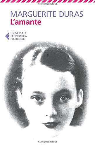 MARGUERITE DURAS - LAMANTE -