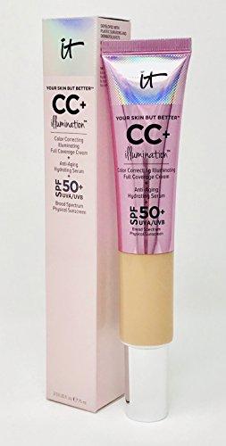 It Cosmetics Supersize CC Illumination Light 2.53 fl oz