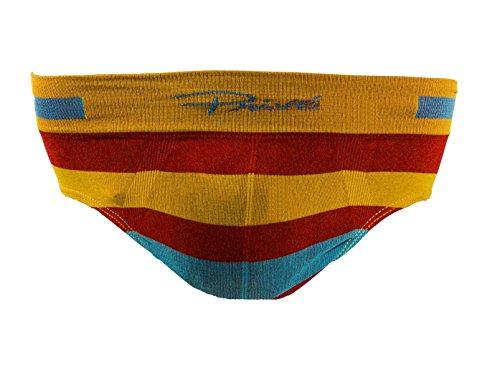 Pack 6 Slips algodón sin Costuras Niño - 10/12