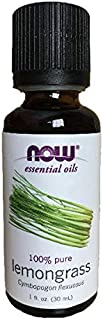 Now Foods Lemongrass Essential Oil, 30ml