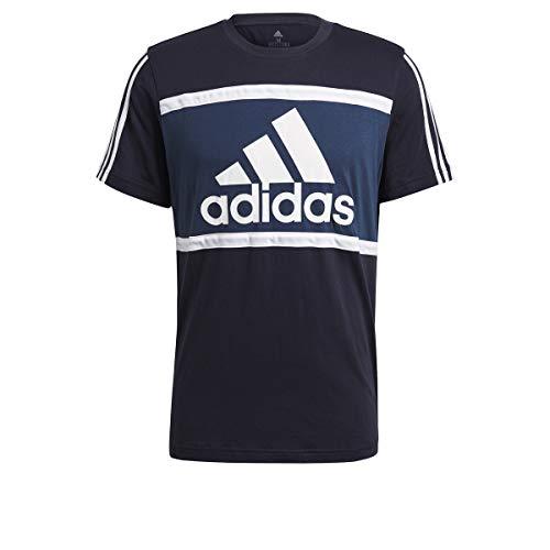 adidas GV0255 M CB T T-Shirt Mens Legend Ink M
