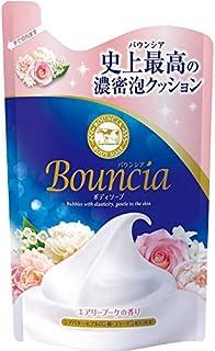 バウンシアボディソープ エアリーブーケの香り 詰替用?400mL × 3個セット