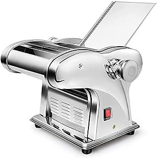 JUNYYANG Nodle Machine Machine de fabricant de nouilles électriques multifonctionnelles de 220 V multifonctionnelles Wonto...
