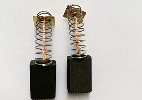 Carbon Brushes Pair for Powercraft PCRHD/09 Drill 3452