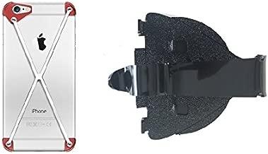 SlipGrip Car Dashboard Holder for Apple iPhone 8 Using MOD-3 Radius Case