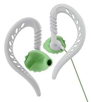 Womens Yurbuds Focus Behind The Ear Sport Earphones Green OS