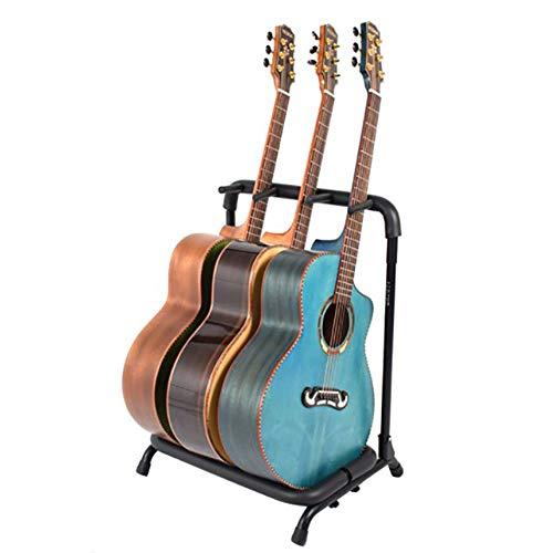 Chitarra universale stand Elettrica acustica e basso Chitarre stand Accessori for Chitarra casa Rack String Holder swing...
