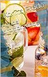 �guas aromatizadas (Portuguese Edition)