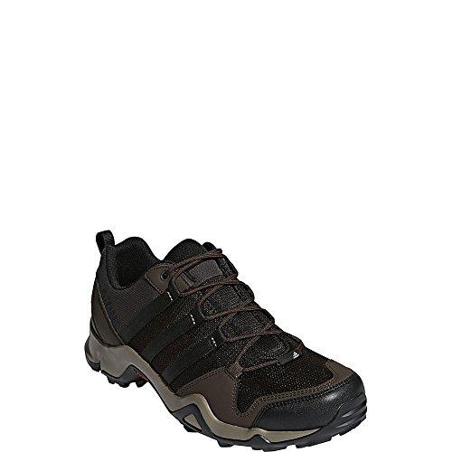 adidas outdoor Terrex AX2R Black/Night Brown/Black 10.5