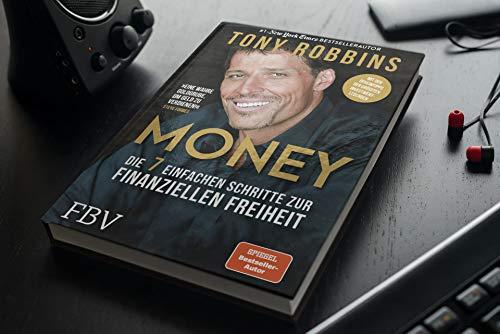 Money: Die 7 einfachen Schritte zur finanziellen Freiheit - 3