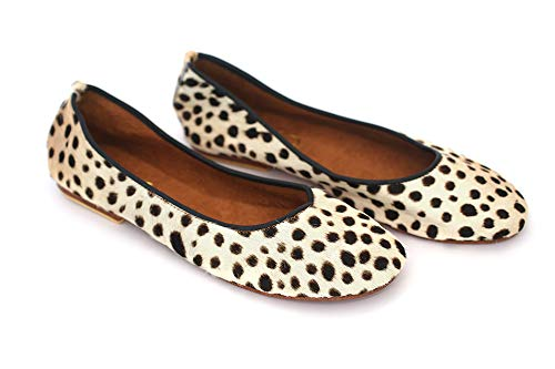Top 10 best selling list for leopard print pony hair flat shoes