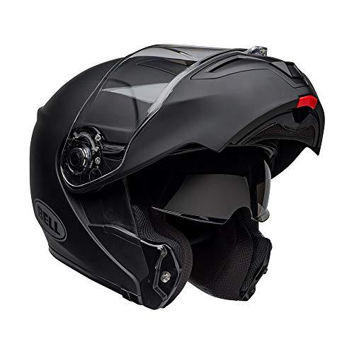 Capacete Bell Helmets Srt Modular Solid Matte Preto 60