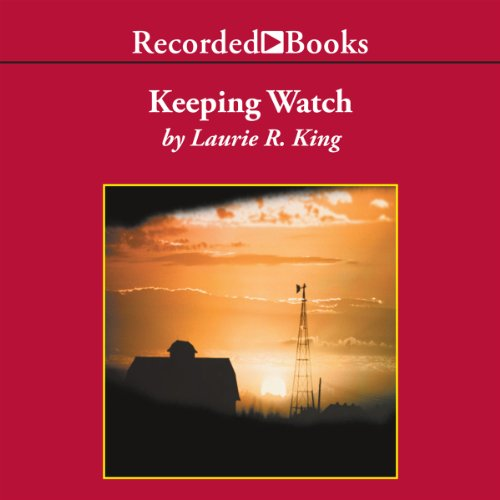Keeping Watch                   Written by:                                                                                                                                 Laurie R. King                               Narrated by:                                                                                                                                 Jefferson Mays                      Length: 16 hrs and 1 min     1 rating     Overall 5.0