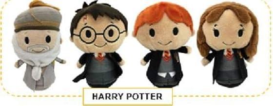 Amy Karyn Hallmark Harry Potter Itty Bitty Set - Harry Potter ...