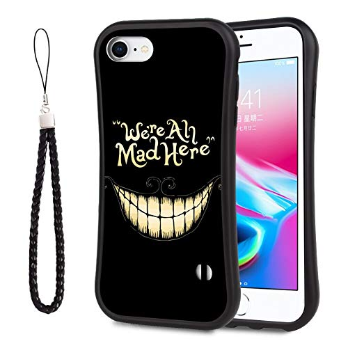 DISNEY COLLECTION TPU Case Compatible Apple iPhone 6 (2014) iPhone 6S (2015) (4.7in)