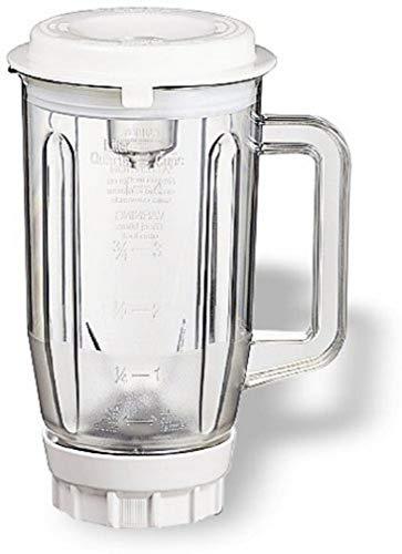 Bosch 461188 Accesorio jarra licuadora para procesadores de alimentos, De plástico