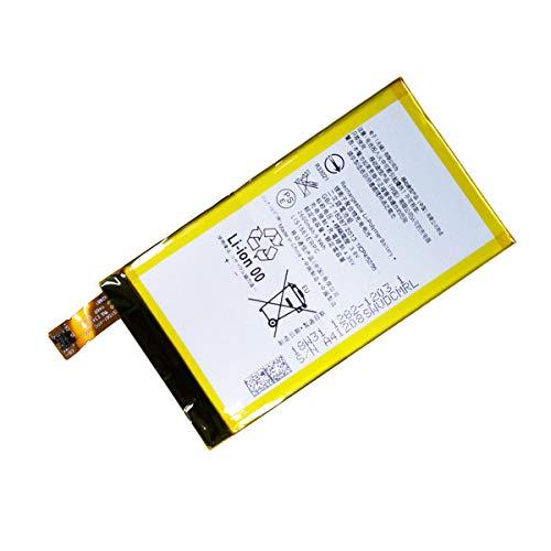 Batteria ai polimeri di litio sostitutiva per LIS1561ERPC compatibile con Sony Ericsson E5303 E5306 E5333 E5343 Sony Xperia Z3 Compact Xperia Z3 Mini
