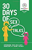 30 Days of Sex Talks for Ages 3-7: Empowering Your Child with Knowledge of Sexual Intimacy