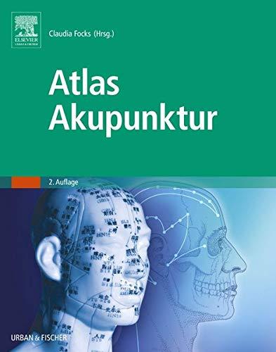 Atlas Akupunktur (Focks, Akupunktur-Paket)