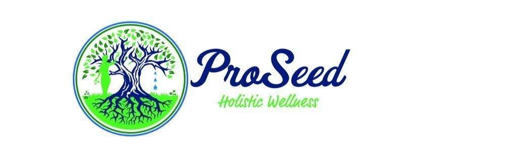 Proseed Holistic Wellness Amazon Handmade