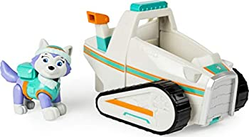 Best paw patrol everest rescue snowmobile Reviews
