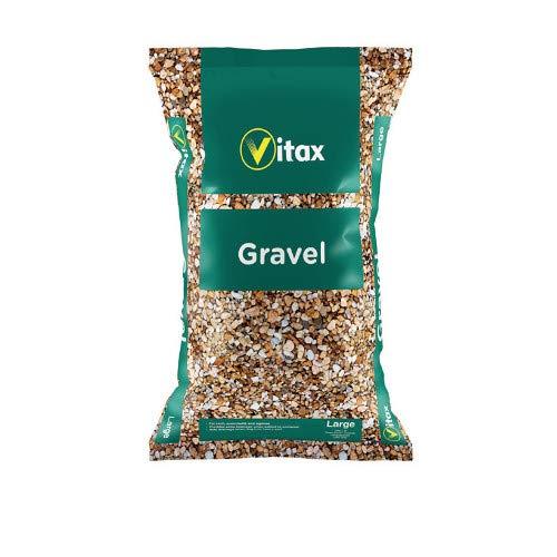 Vitax Gravel - Large - approx. 20kg Bag