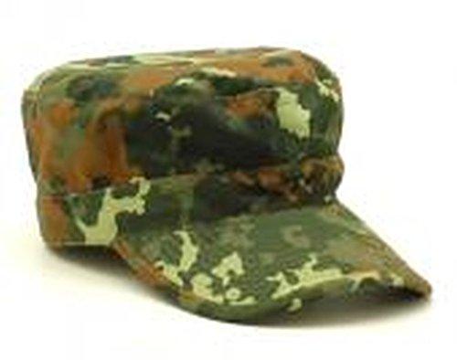 US Army Extérieur EDR Domaine cap de ultra-résistant RipStop Cappie Sportcappie Capuchon en diverses Couleurs et Tailles - Le/la été MustHave - Fleckt