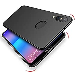 Newlike Silicon Protective Anti Shock Proof Case Dual Back Cover Case For Huawei Honor Play
