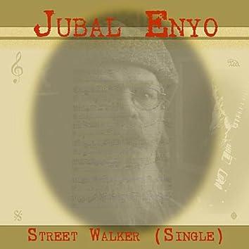 Street Walker - SIngle