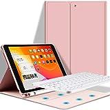 QiuKui Tab Funda para iPad 10.2 8º Pro 11 2020 Air 3 10.5 Air 4...
