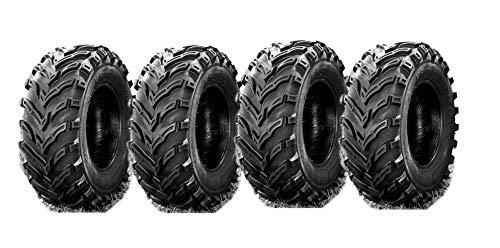 K9 26X11-12 6PR Classic ATV or UTV Set of 4 Tires