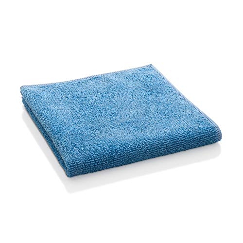 E-Cloth General Purpose Microfiber Cleaning Cloth , 1 Pack, Assorted Colors