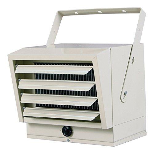 Fahrenheat Ceiling-Mount 5000 Watt Electric Heater, Model# FUH5-4
