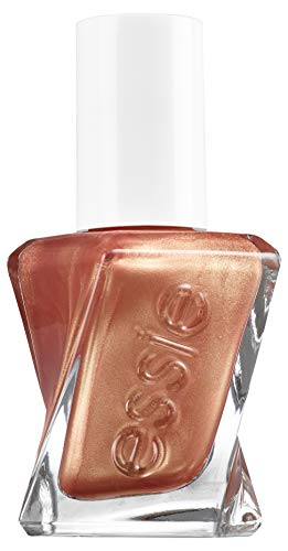 essie Gel Couture Sunrush Metals Nagellack Nr. 515 Sunrush metal, 13.5 ml