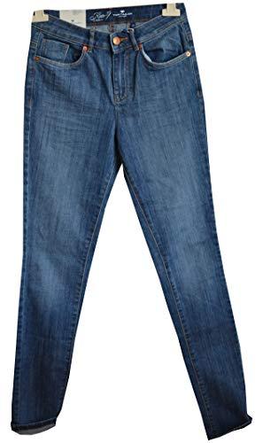 TOM TAILOR Damen Alexa Straight Jeanshose Hersteller Gr.W27/L34