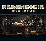 Liebe Ist Fuer Alle Da - Rammstein