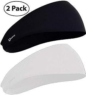 Self Pro Mens Headbands - Guys Sweatband & Sports...