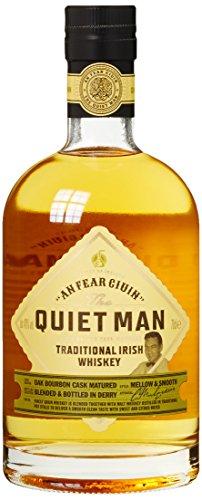 The Quiet Man An Fear Giuin Traditional Irish Whiskey (1 x 0.7 l)