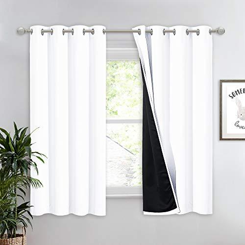 cortina termica aislante frio de la marca NICETOWN