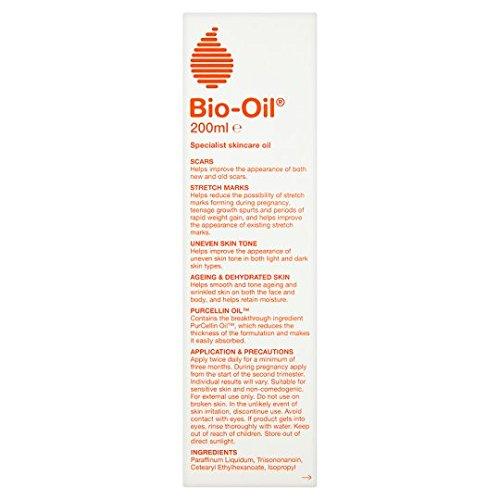 SKINCARE BIO OIL 200 ml