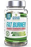 Fat Burner Weight Loss Supplement – Green Tea Extract Lean Weight Loss Diet