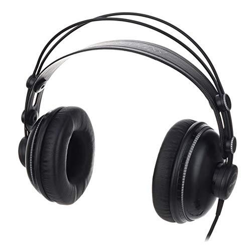 Superlux HD662B Auricular Circumaural Negro - Auriculares...