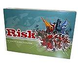 Risiko Brettspiel Kartenspiel 2-6 Spieler Strategiespiel Big Battle War Brettspiel Geschenk