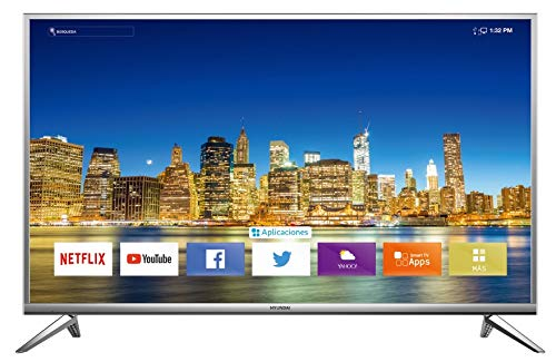 TV Hyundai 43' FHD Smart TV HYLED4318