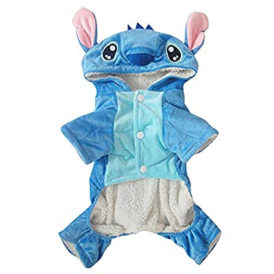 O-center Christmas Halloween Pet Dog Cat Puppy Costumes Clothes Dressing Pet Clothes for Dogs Cats-L
