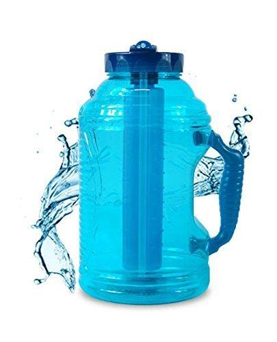 Cool Gear EZ-Frezee 80 FL Ounces Water Bottle (assorted colors)
