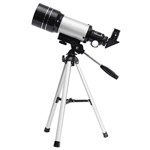 cheap EGOERA Space Astronomical Telescope, 150X Professional Children's Telescope Astronomical Monocular Telescope …