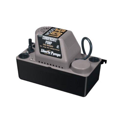 Liberty Pumps LCU-15S Automatic 1/50-HP Compact Condensate Pumps