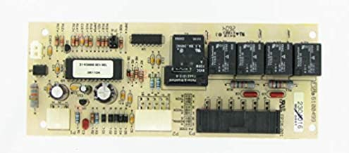 CoreCentric Remanufactured Refrigerator Ice Maker Electronic Control Board Replacement for Whirlpool 2304016 / WP2304016